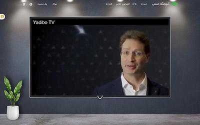 تلویزیون اینترنتی (Streaming)